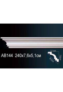 Потолочный плинтус (карниз) Perfect AB144