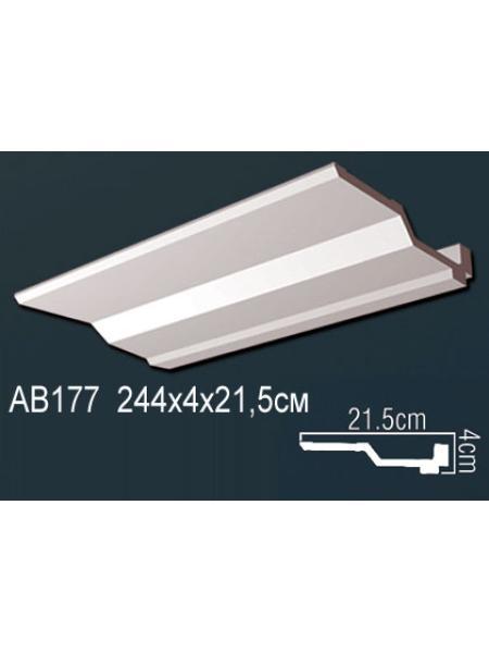 AB177 (40мм/215мм)