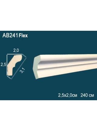 Потолочный плинтус (карниз) Perfect AB241