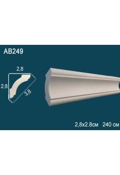 AB249  (28 мм/28 мм/2400мм) Perfect