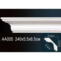 AA005 Perfect (59 мм/59 мм)