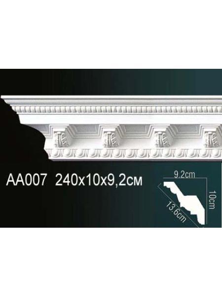 AA007 Perfect  ( 96 мм/100 мм )