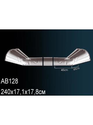 AA113(карниз) Perfect9 (172мм/180 мм)