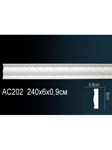 Молдинг Perfect AC202