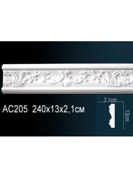 Молдинг Perfect AC205