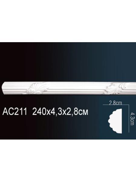 Молдинг Perfect AC211