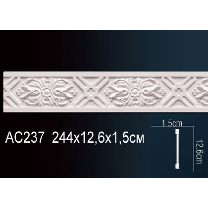 Молдинг Perfect® AC237