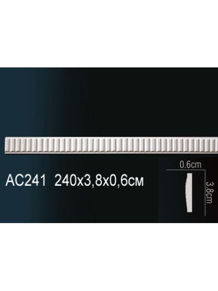 AC241 Perfect  (38мм/ 6мм )
