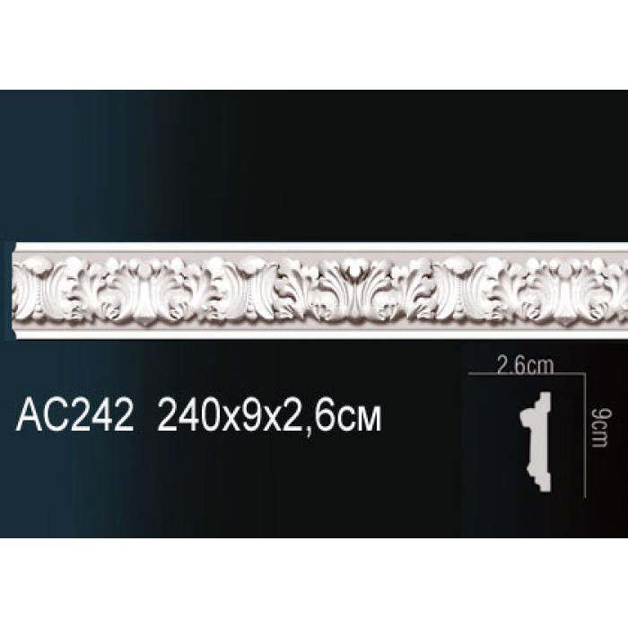 Молдинг Perfect® AC242