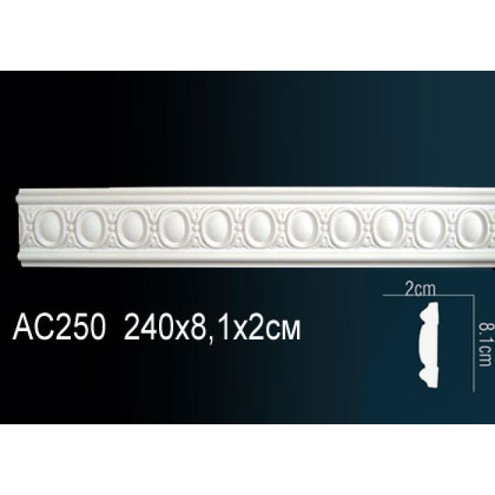 Молдинг Perfect® AC250