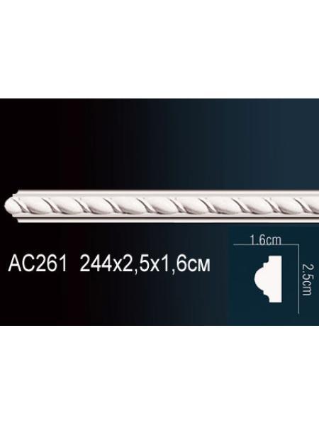 Молдинг Perfect AC261