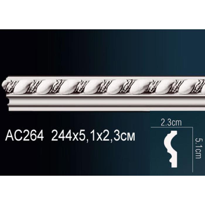 Молдинг Perfect® AC264