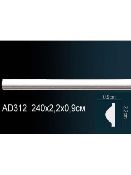 AD312 Perfect (24мм/10мм )