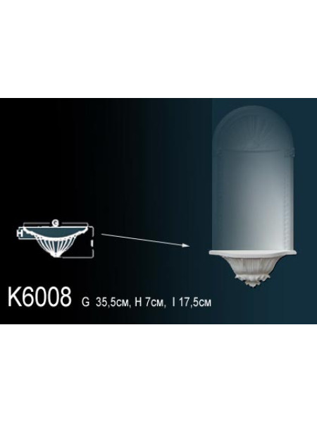 Ниша Perfect K6008
