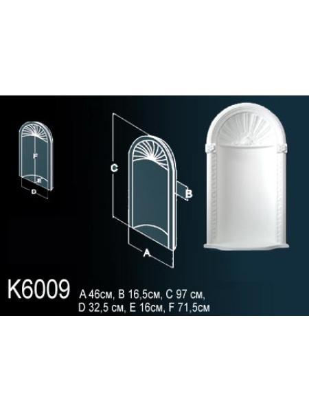 Ниша Perfect K6009