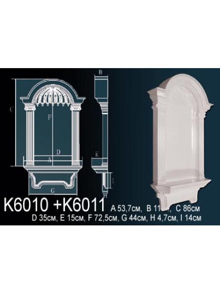 Ниша Perfect K6010