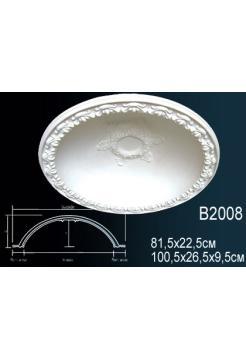 B2008 (1005 мм/ 265 мм)
