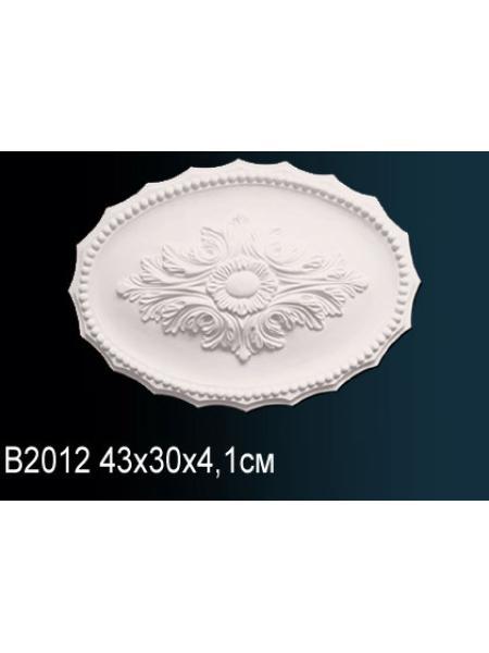 Розетка потолочная Perfect B2012
