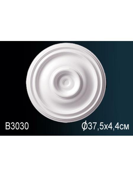 Розетка потолочная Perfect B3030