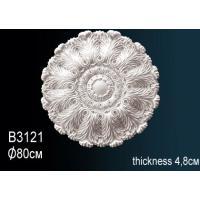 Розетка потолочная Perfect B3121