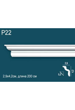 P22 Perfect Plus®(29 мм/ 42 мм)
