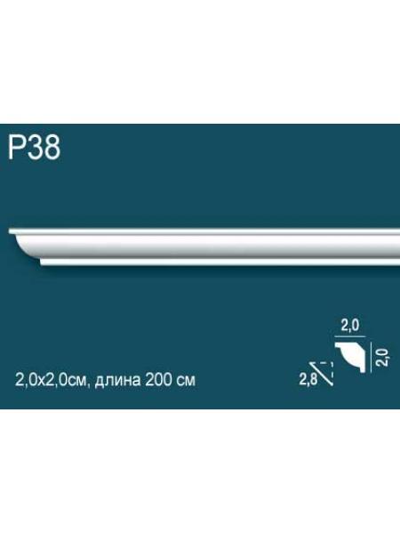 P38 Perfect Plus®(20 мм/20 мм)