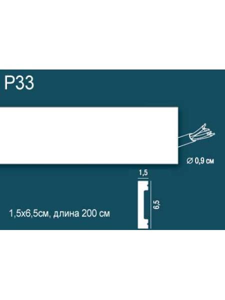 Молдинг Perfect Plus P33