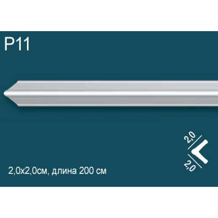 Угловой молдинг Perfect Plus® P11