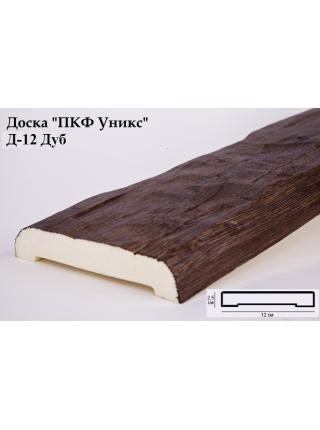 Декоративная доска УНИКС® Д-12