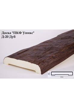 Декоративная доска УНИКС® Д-20