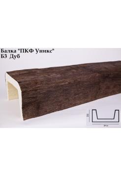 Б3 ( 200 мм/м130 мм) Балка УНИКС®