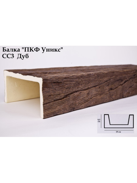 Балка УНИКС® СС3